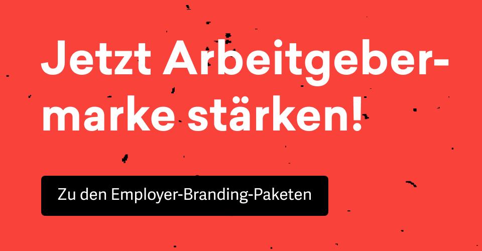 t3n Employer Branding Mobile