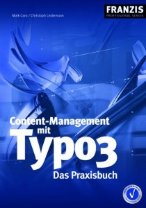 Content-Management mit Typo3.