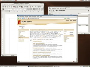Im täglichen Einsatz: Ubuntu Linux