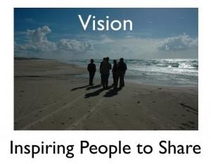 T3BRAND: Die Initialzündung für eine gemeinsame Vision.