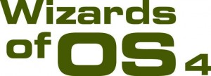 Wizards of Operating Systems 4