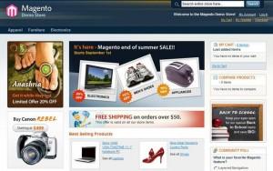 Der neue Star unter den Open-Source-Shopsystemen: Magento Commerce