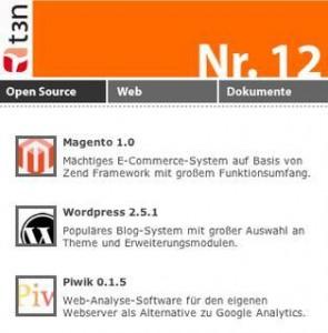 JavaFX-Training, Magento, Elgg und mehr: Heft-CD