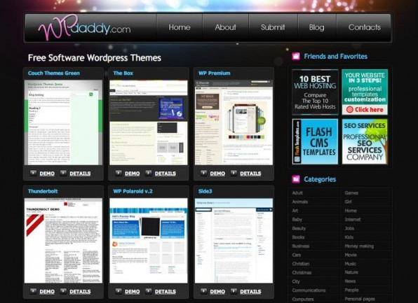 Die Auswahl an fertigen WordPress-Themes ist zwar riesig, doch oft erfüllt nur ein eigenes Thema sämtliche Wünsche.
