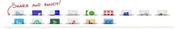 Social-Bookmark-Icons auf www.guru-20.info.
