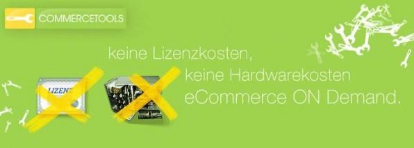Keine Lizenzkosten und keine Hardwarekosten – klingt verlockend. Kosten entstehen aber natürlich auch beim E-Commerce mit SaaS, nur sind diese hier größtenteils bedarfsabhängig.