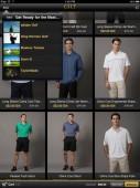 Der Fashionshop von Gilt.com fällt durch  seine intuitive Bedienung positiv auf.  Jedoch ist die App nur in den USA verfügbar.