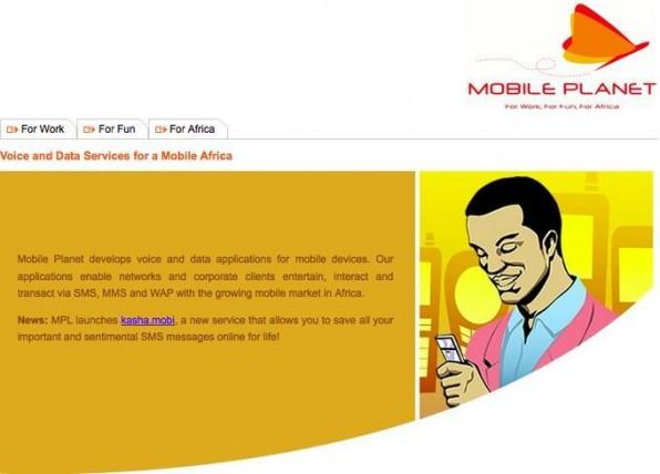 Während der Wahl in Kenia stellte Mobile Planet seinen Abonnenten minütliche Ergebnisse per SMS zur Verfügung. So konnten sich Wähler auf dem Laufenden halten, egal wo sie sich befanden.