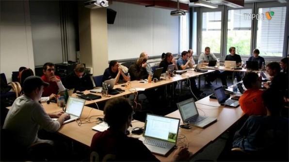 Das Entwickler-Team der kommenden TYPO3-Version 5 ist stetig gewachsen. Um so wichtiger ist ein funktionierendes Projektmanagement.