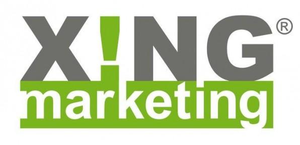 Diese Bildmarke wurde während der Anmeldung zurück genommen. Kein Wunder, dieses Logo hätte die Markenrechte von Xing verletzt.