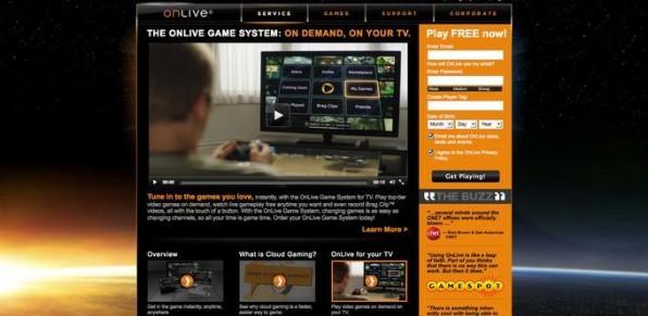 Selbst im Bereich Gaming existieren bereits Streaming-Angebote wie Onlive, die eine lokale Installation von Spielen ersetzen.