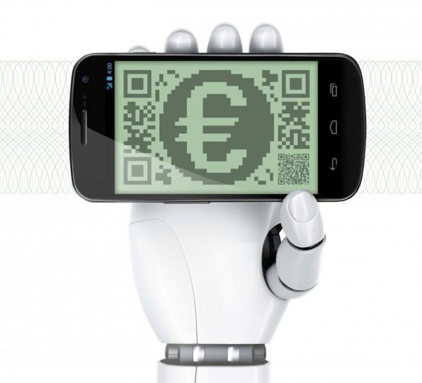 Die Zukunft des Gelds 2