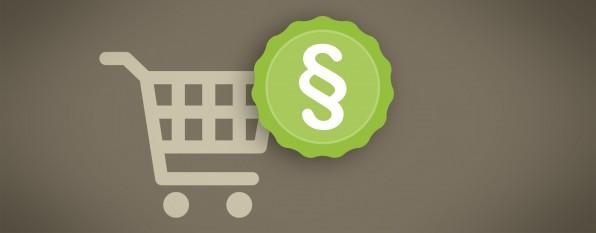 Rechtstipps Shopbetreiber neu