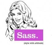 Dank SASS lässt sich CSS mit angemessenem Aufwand entwickeln.