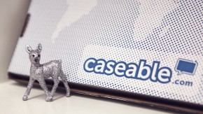 Caseable.com: Onlineshop mit Tradition ins 19. Jahrhundert [Portrait]
