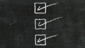 Checkliste für die Selbstständigkeit: Worauf Gründer achten sollten