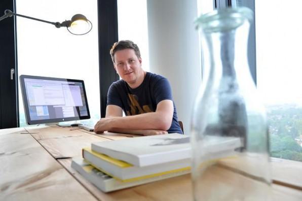 Chefredakteur Stefan Plöchinger meint, dass Verlage und Zeitungshäuser ihre Medienmarken im Netz deutlich mehr stärken müssen.