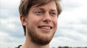 """Jimdo-Gründer Springub im Portrait: """"Arbeit muss Spass machen"""""""