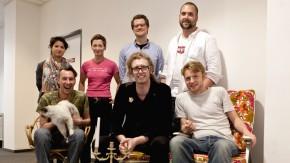 PaperC im Startup-Porträt: Auf dem Weg zur Fachbuch-Flatrate