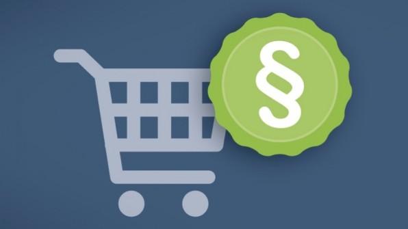 Rechtstipps Online Shop