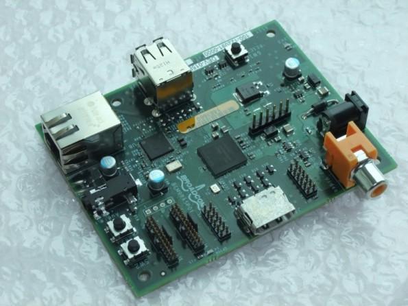 Der Raspberry Pi ist nicht nur aufgrund seines Preises ein sehr beliebter Minirechner.