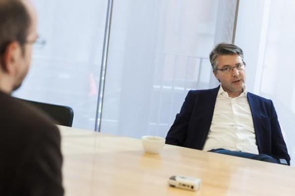 Matthias Schrader meint, dass Deutschland zu einer Risikovermeidungsgesellschaft geworden ist.