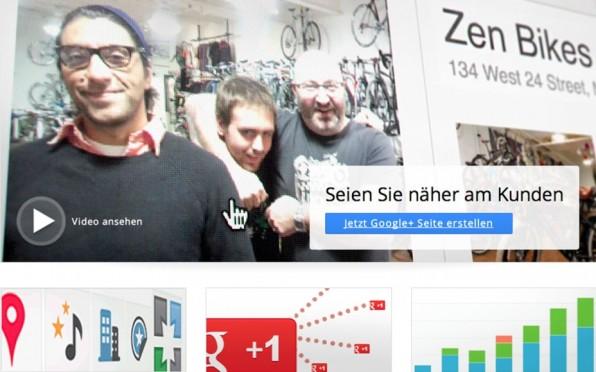 Google+ kann sich für Unternehmen lohnen. Allerdings ist eine andere Strategie als bei Facebook gefragt.