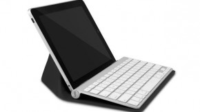 iPad-Tastaturen: Alternativen zum Touchscreen im Test