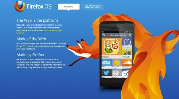 mozilla firefox os screenshot