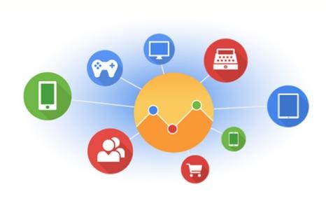 Mit Universal Analytics rückt Google den Nutzer in den Mittelpunkt. Damit lassen sich Nutzungsdaten auch über Endgerätegrenzen hinweg erfassen.