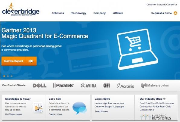 Der Recurring-Billing-Provider Cleverbridge ist auf die Abwicklung von Download-Content spezialisiert. Es gibt auch Recurring-Billing-Provider, die die gesamte Palette an digitalen Abonnements abdecken.