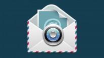 E-Mail-Verschlüsselung mit PGP oder GPG. (Grafik: divvector)