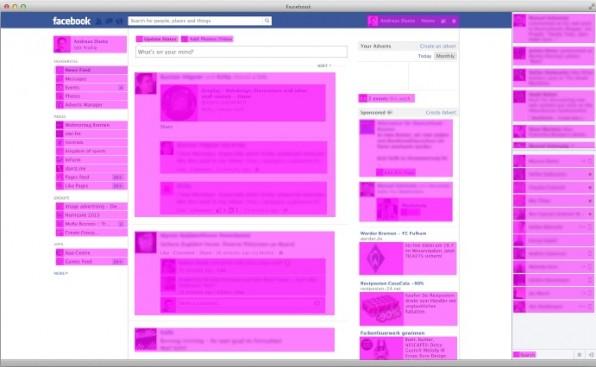 Einsatzmöglichkeiten für den CSS-Code aus dem Media-Objekt.