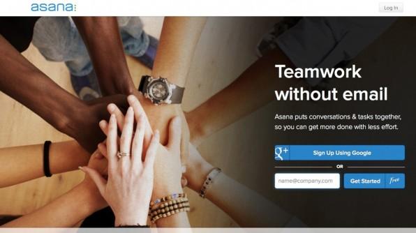 Asana bringt effektive Kommunikation und Task-Management unter einen Hut.