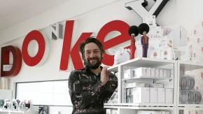 Geschenke für Design-Junkies: Onlineshop-Portrait Donkey Products
