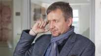 Zeit-Online-Chefredakteur Jochen Wegner. (Foto: Andreas Borowski)