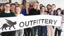 Das Outfittery-Team. (Foto: Dimitri Hempel)