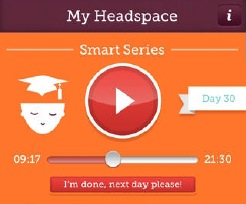 software tipps headspace
