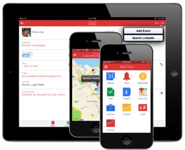 Die Oracle Sales Cloud, Platz drei auf dem internationalen CRM-Markt, muss den Vergleich mit dem Platzhirsch Salesforce keineswegs scheuen und bietet ausgereifte Lösungen auch auf mobilen Plattformen.