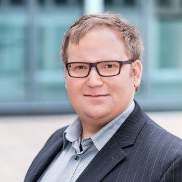 """""""Auf Landingpages kann man mit Hilfe von A/B-Tests mitunter 100 Prozent mehr Conversions generieren"""": Jörg Dennis Krüger, Geschäftsführer von Conversionboosting. (Foto: Jörg Dennis Krüger)"""