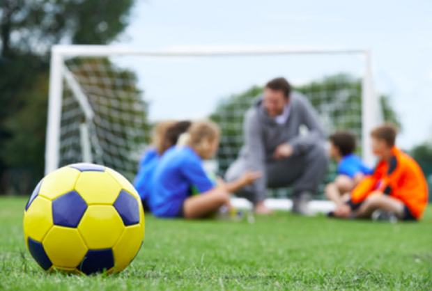 Auf dem Rasen wie im Büro lautet die Devise: Die einzelnen Player müssen eine ausgewogene Mannschaft bilden. (Foto: Fotolia)