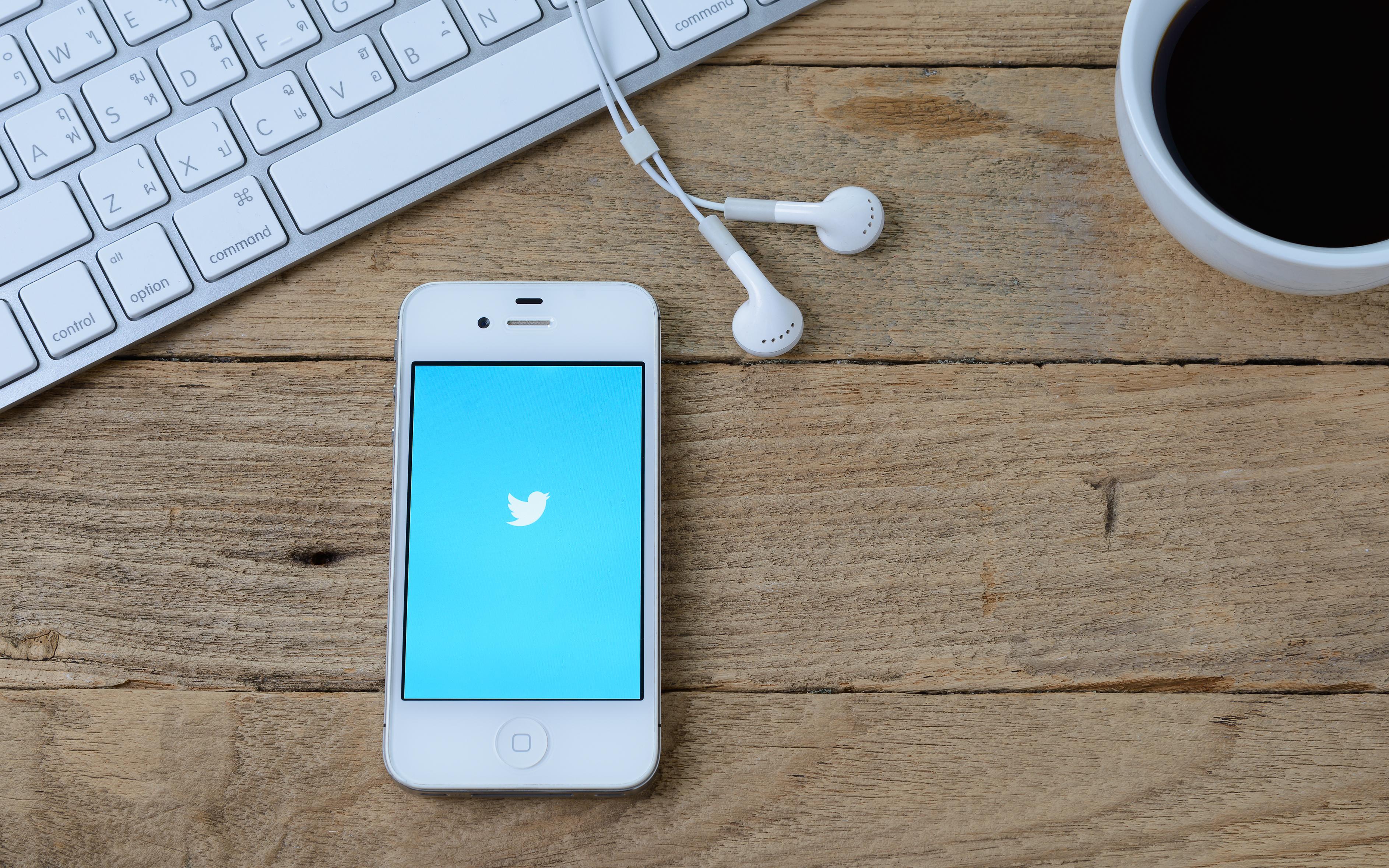 Mehr Freiheit für Twitter: Markus Beckedahl über Alternativen zum blauen Vogel