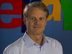 eBay-Chef John Donahoe (Foto: eBay)