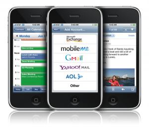 Apple iPhone 3G: Der Nachfolger wird für den Sommer erwartet.