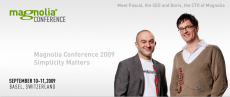 Magnolia_Conference