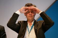 Stefan Groß-Selbeck, Foto: nextconference, Flickr.com