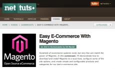 Easy E-Commerce - Magento