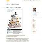 posterous-blog