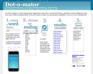 domaintools_dotomator