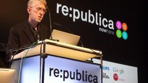 re:publica 2010: Jeff Jarvis' Penis und die Sache mit der Privatsphäre